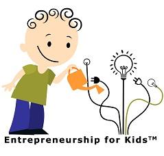 antreprenoriat pentru copii